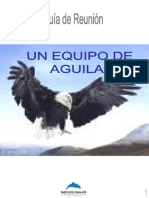 Equipo de Aguilas