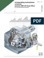 WG20 Instalation Manual An