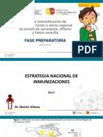INMUNIZACIONES alerta temprana sarampion TALLER ZONAS.pptx