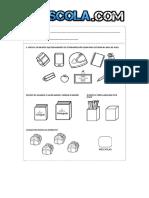 Atividades Semana Do Dia Da Criança PDF