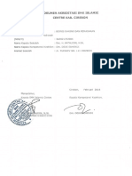 Audit Dokumen