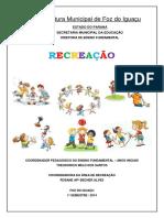 Apostila Recreação 1º Sem. 2014