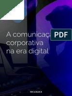 1517492371A Comunicao Corporativa Na Era Digital - Teclgica