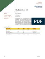 datasheet-wsmsb-shellsol2046arsamerica