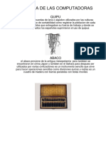 Historia de Las Computadoras Final