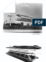 1962 Gmomonorailnoroomonodell Monorail Proposal