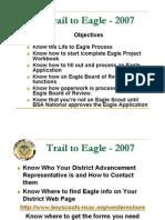 Unit Eagle Presentation 2007