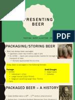 Presenting Beer Week 12