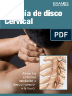 Cirugia de Disco Cervical