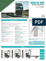 manual tecnico FH 4x2R