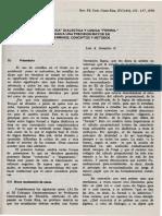 Logica dialectica y logica formal hacia una precision mayor en terminos. Conceptos y metodos.pdf