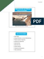 Ppt 04 - Estabilidad de Presas - Solicitaciones