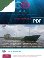 Company Profile 2017