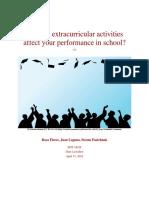 report edt180 final presentation