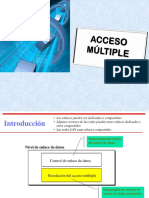 Acceso Multiple