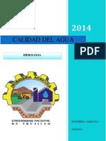 informecalidaddelagua-140722223706-phpapp01