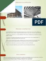 Durabilidad de Las Estructuras