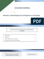 Taller Clase 4 Métodos y Metodolosgias de Investigación