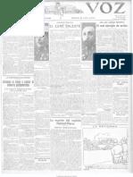 La Voz (Madrid). 21-4-1922
