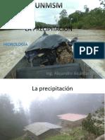 H 5 Precipitación