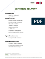 FRS - Solución Integral Delivery