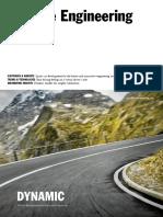 Porsche Engineering Magazine 2016/2
