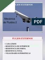 fluidos externos