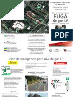 Plan Emergencia Fu Gag as l Pp