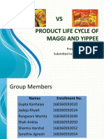 product life cycle maggi vs yippee.pptx