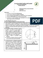 Exam II-01 Fis Gral(Civil) V2 28 Octub 2015