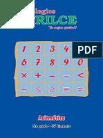 Aritmetica (cambios)