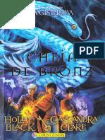 Holly Black & Cassandra Clare - Cheia de bronz.v.1.0.docx