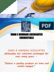 Shah Hamadani Associates Profile