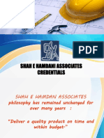Shah Hamadani Associates Profile