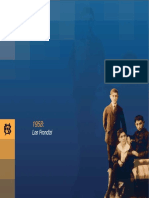 1958. Los Frondizi