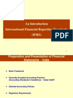 AnIntroductionInternationalFinancialReportingStandards(IFRS)