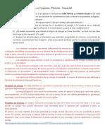 Guía de Estudio Teórico y Práctico ECOLOGIA
