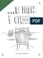 the path i choose 1