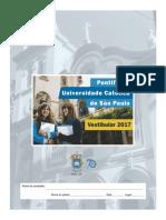 Prova PUC SP Verão 2017.4.pdf
