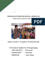 Program Supervisi Sekolahhh