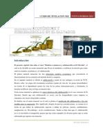 Modelos Economicos y Subdesarrollo en El Salvador
