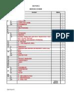Scheme of Ict