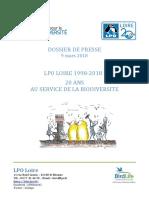 20 Ans de La LPO Loire(1)