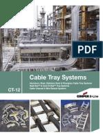 B line cable tray catalogue.pdf