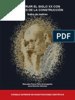 Construir el Siglo XX con Informes de la Construcción. Índice de Índices.pdf