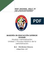UNIDAD 1 PROCESO HISTORICO DE LA ADMINISTRACION.pdf