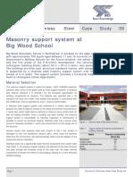Big Wood Case Study
