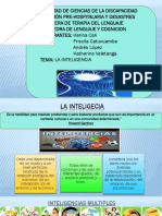 Expo Inteligencias