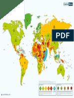 Riskmap Map 2018 Uk Web