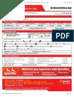 Ticket R